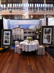 Treacy Centre: ABA Bridal Expo: site 46